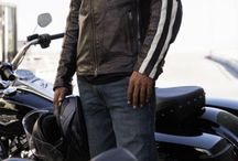 Innovative Gear / Set out on a wild adventure any time of year. | Own The Holidays, Harley Style
