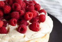 Desserts / by petit_elefant