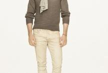 How I would dress Yosef / by Sheena Dishaw-Levi