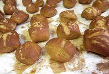 Snack Recipes / by Nicole Malany