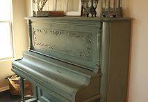 Piano Upgrade