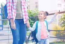 Parenting Special Needs (ADHD, ODD, GAD, SPD)