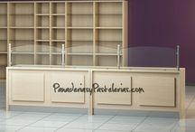 muebles para negocios