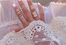 Jewellery- Boho/gipsy