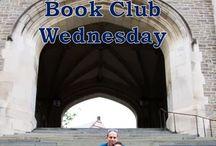 Unglued Book Club