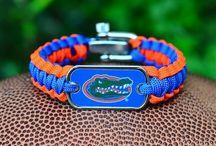 Florida Gators / by Amy Sweet
