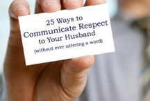 Honouring your husband