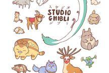 studio Ghilbi