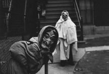 Vintage And Spooky Photos