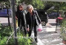 DIANE'S COOKING & GREEK FOOD VIDEOS