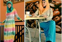 Tie Dye Breast feeding Friendly / Dress Tiedye untuk Ibu Menyusui