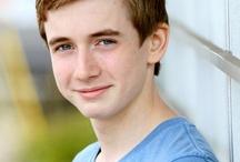 Teen Male Looks