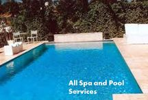 All Spa and Pool Services / All Spa and Pool Services - Spa and Pool Services,Spa Treatments Wellington, Swimming Pools Wellington