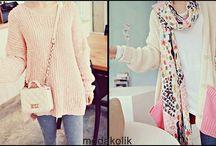 My style/Winter / .