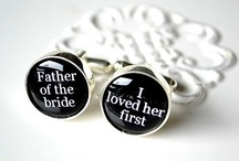 Wedding Ideas / by Laura Beilhes