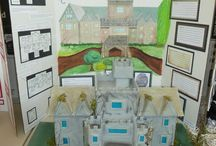 History Projects Examples from North Shore Students