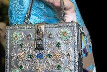 Vizantine fashion