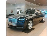 (SOLD OUT)   Rolls-Royce Ghost SERIES II 6.6 V12