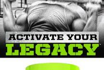 Arnold Schwarzenegger Series - Iron Pump - Prime Fitness Nutrition
