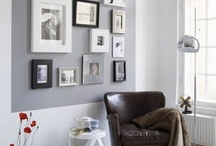 Decorating Ideas / by Wendy Edwards