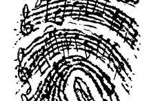 Τατουάζ μουσικής