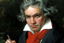 Favorite composers