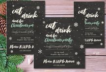 printables and Printing invitations