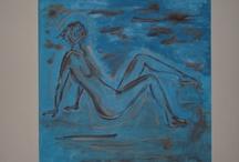 Painting / Artist - WG Reid