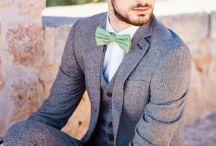 Hochzeit Anzug