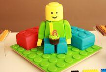 Boys birthday party / Birthday party ideas for twin boys