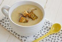 Veggie Soup recipes