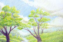 drawing illustration
