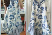 kreatif tunic