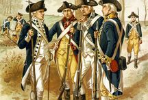 American Revolution / by Gladys Hagerty