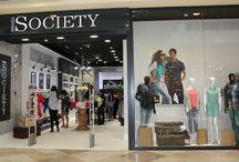 Brands Society Madrid Xanadú / Brands Society en Madrid Xanadú. Ven a visitarnos a nuestra tienda. #BrandsSociety #Lois #VYL #Bendorff #modahombre #modamujer