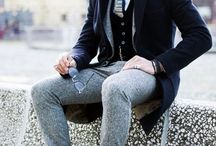 Men's Fashion ◕ ‿ ◕