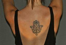 """tatueringar som ba""""yes"""""""