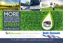 About Us #PCWBus / A few tidbits, here and there about Pacific Coachways/Pacific Trailways in Southern California