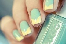 Nails :) / by Amy Little Doolally