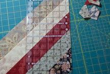 Quilting - Binding