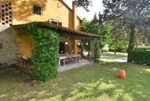 New Villas and Apartments / We have added over 100 new properties to our portfolio of villas and apartments in 2013 and now have over 500. On this board, we would like to share some of these with you / by To-Tuscany