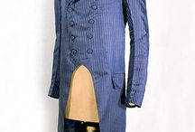 Regency Dress for Men