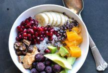 Vegane Fitness Küche // Vegan Fitness Food // BREAKFAST / Gesunde Rezepte rund um die Vegane Fitness Küche // Healthy vegan Fitness Food // BREAKFAST