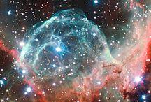 univers &stars