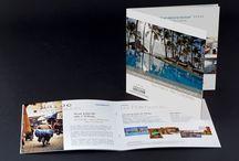 Brochures / Dépliants / Flyers
