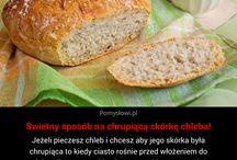 pieczemy chleb