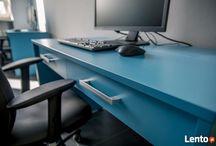 powierzchnia biurowa / Prowadzę sprzedaż internetową butów z mojej sieci sklepów obuwniczych, w przestrzeni biurowej Open Space. http://inkubator.lublin.pl/oferta/powierzchnie_biurowe