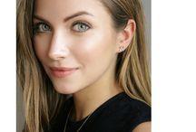 Earrings...studs & drops