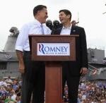 Romney for President  / by Lindsay Edwards