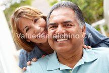 Value Dental Chino
